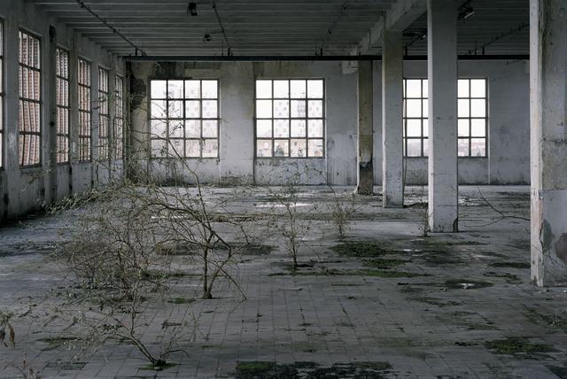 , 'Bobigny,' 2005, Galerie Maria Wettergren