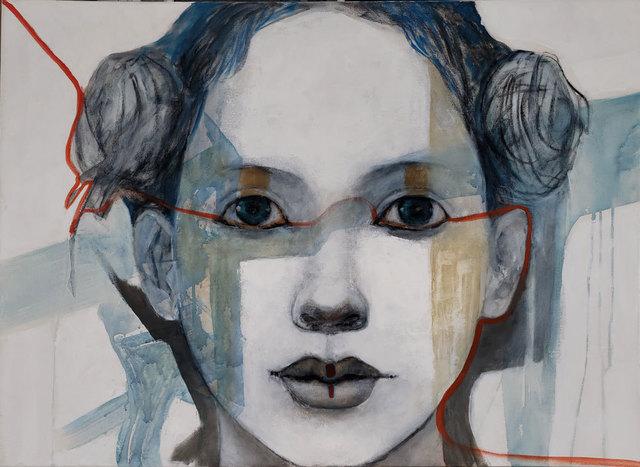Joan Dumouchel, 'Connected', 2019, Galerie Blanche