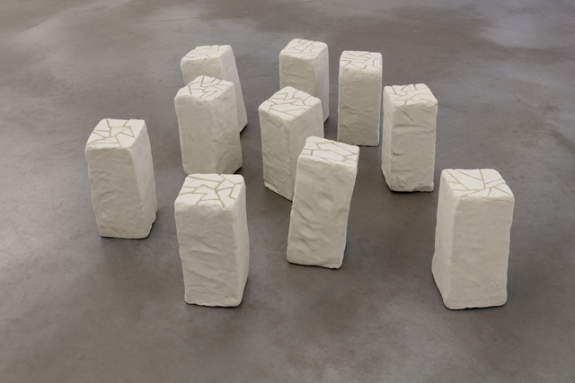, 'Huid,' 1983, Tatjana Pieters