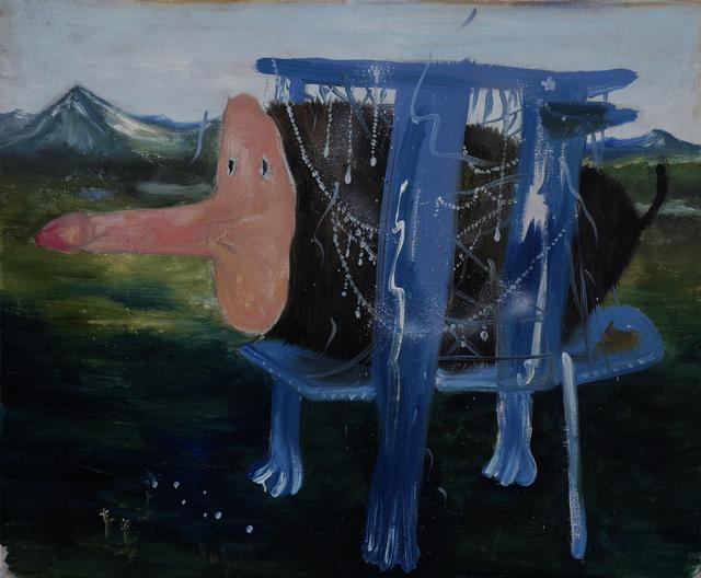 , 'Fiutello,' 2013, LETO