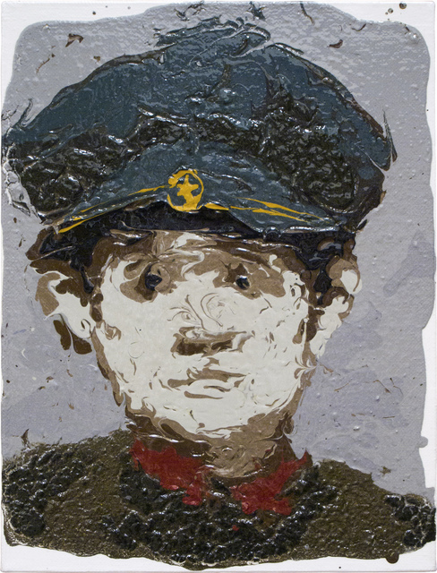, 'Little Soldier II,' 2013, Ethan Cohen New York
