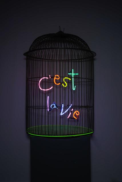 , 'C´est la Vie,' 2018, MAIA Contemporary