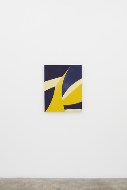 , 'Sliced Bouquet,' 2018, Casey Kaplan
