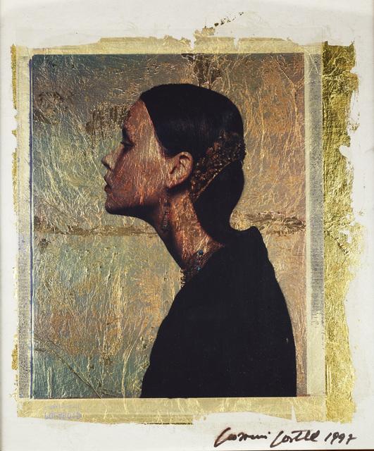 , 'Polaroid Oro 1, 1997,' , Galerie XII