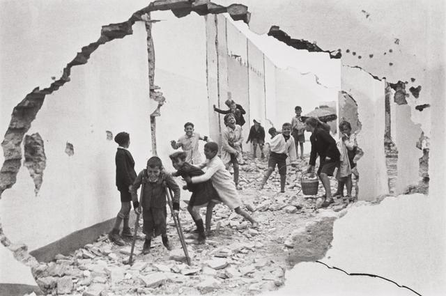 Henri Cartier-Bresson, 'Seville, Spain', 1933, Phillips