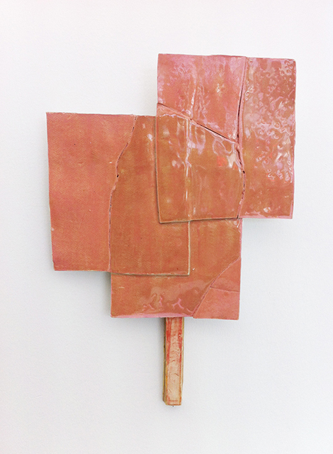, 'Angie,' 2015, Y Gallery