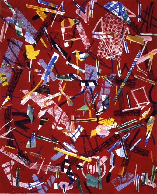 , 'Rotation,' 1994, DIE GALERIE
