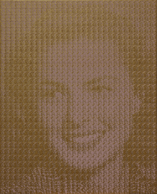 Kim Dong Yoo, 'Ingrid Bergman(Humphrey Bogart)', 2016, Gallery Sesom