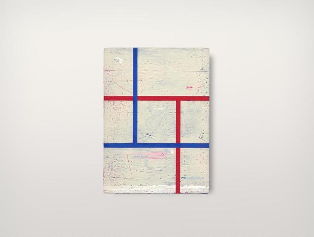 , 'Untiled,' 2016, Nogueras Blanchard
