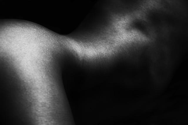 , 'Body Study 2,' 2016, Galleria Ca' d'Oro