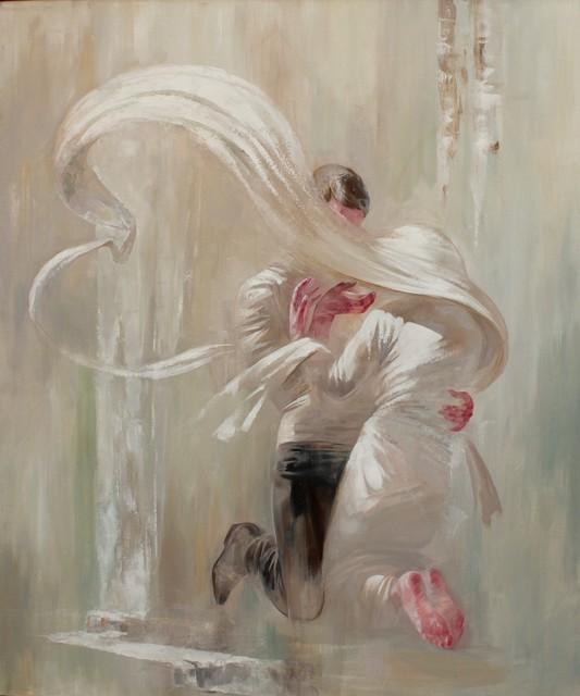 Almas Nurgozhayev, 'Beginning', 2018, OYANU Gallery