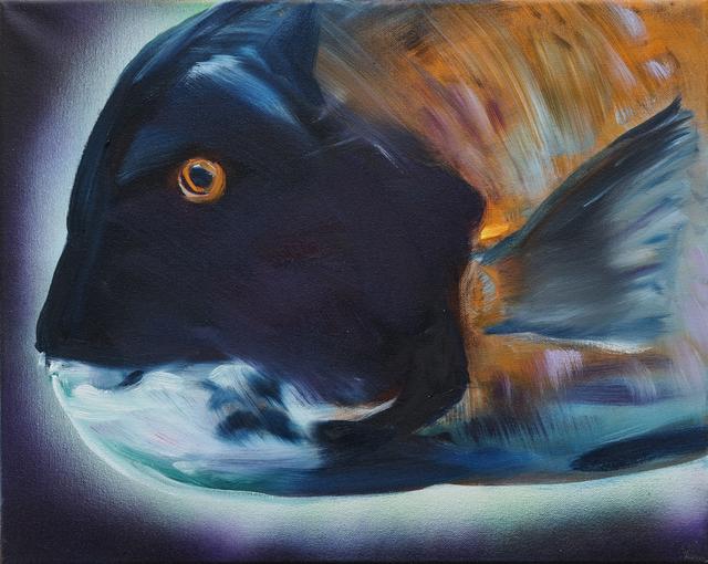, 'Sheepshead 4,' 2016, Rosamund Felsen Gallery