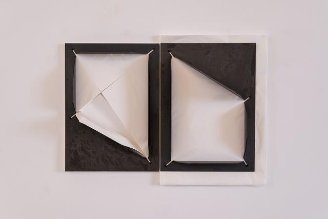 Lucas Simões, 'Relevo dissecado 5', 2019, Galería Pelaires