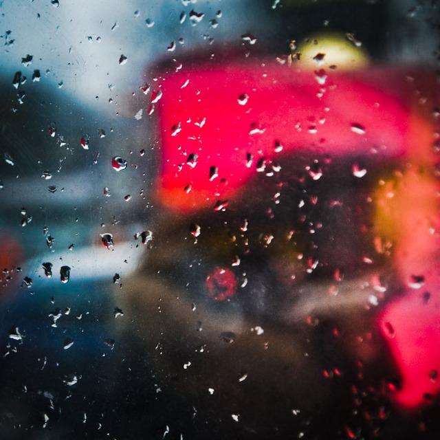 , 'Red Umbrella ,' 2013, Artist's Proof
