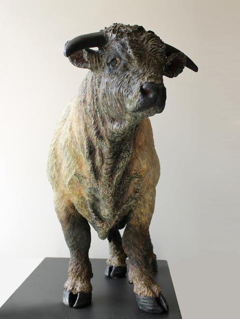 , 'Arthur,' 1988, Mira Godard Gallery