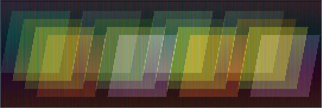 , 'Physichromie n. 1892,' 2014, Dan Galeria