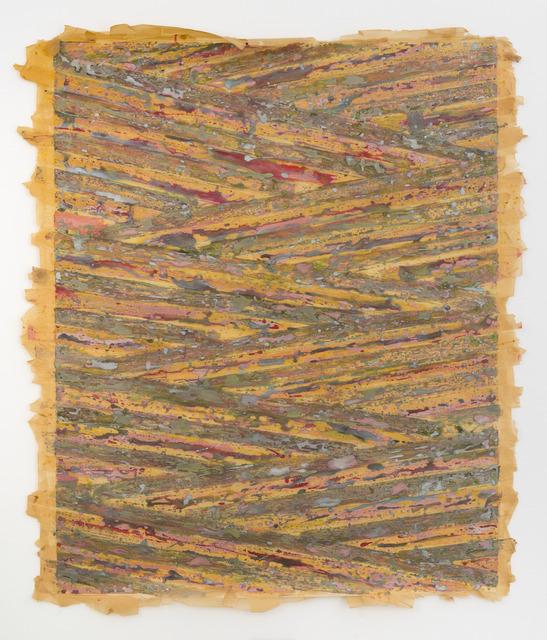 , 'Untitled,' 1973, Albertz Benda