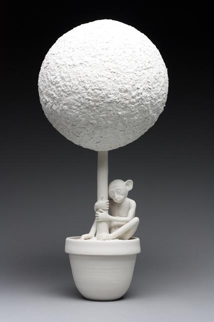 , 'Surrogate (Monkey Topiary),' 2011, Resource Art