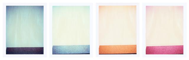 , 'Broken Daylab 1 - 4,' 2013, Reynolds Gallery