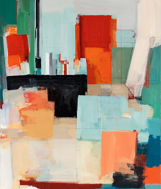 , 'Studio XXXV,' 2014, Gallery NAGA