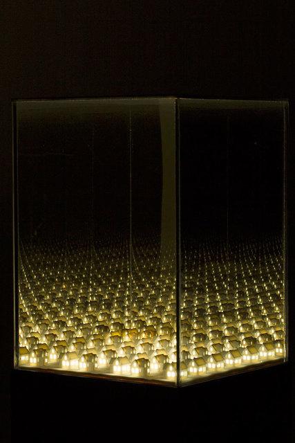 , 'Rêve collectif,' 2014, Art Mûr