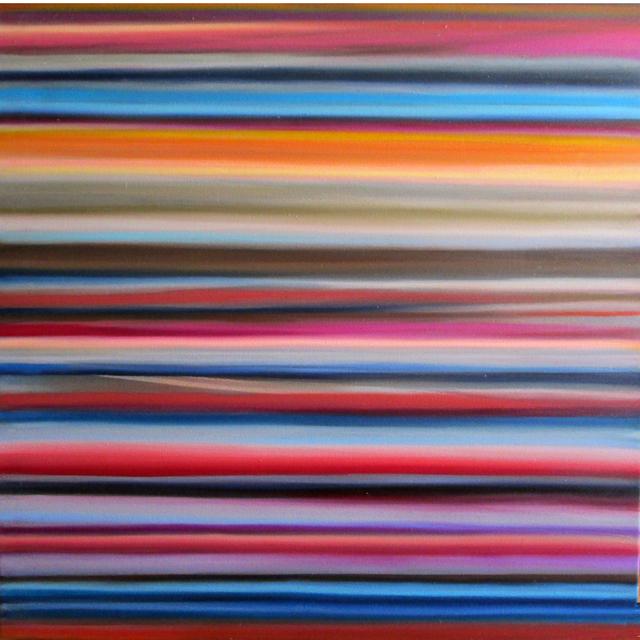 , 'Orange Rose,' 2016, Artspace Warehouse