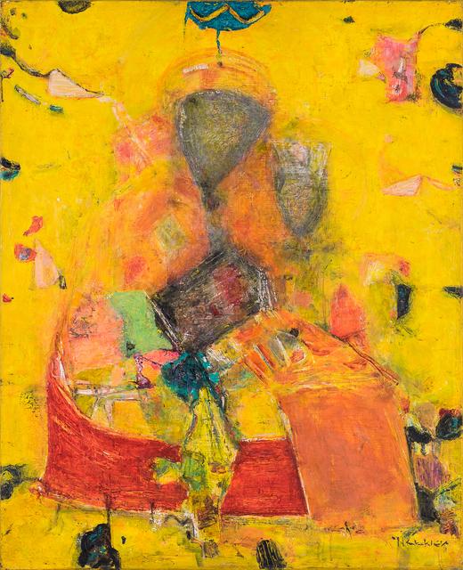 , 'The Madonna,' 2016, ArtWizard