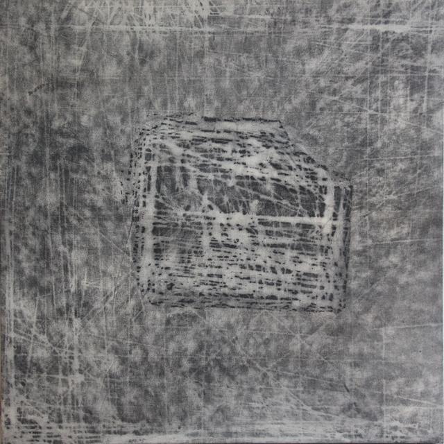 Perla KRAUZE, 'Piedra 5 ', 2017, Galería Quetzalli