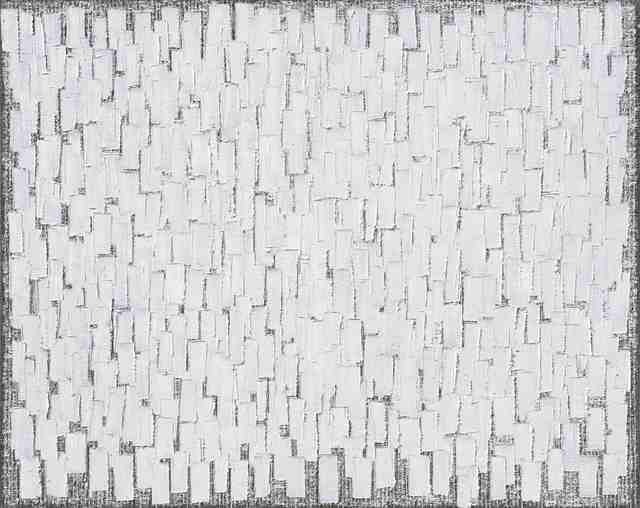 , 'Conjunction 16-383,' 2016, Tina Kim Gallery