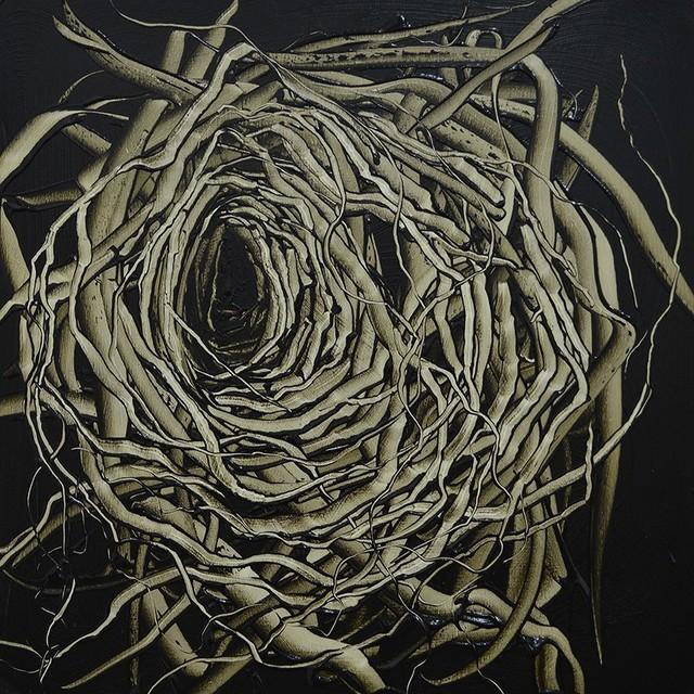 , 'Niche,' , Tinney Contemporary