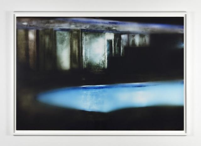 , 'Mulholland,' 2016, Marian Goodman Gallery