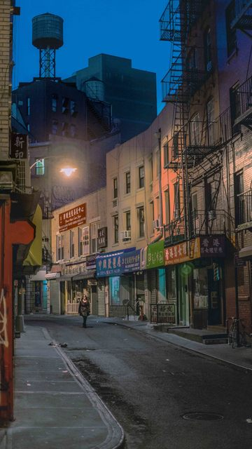 , 'Chinatown Dawn,' 2015, Postmasters Gallery