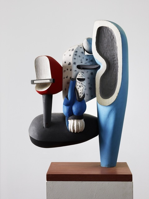 , 'Ozon Opus II,' 1947, Galerie Downtown - François Laffanour