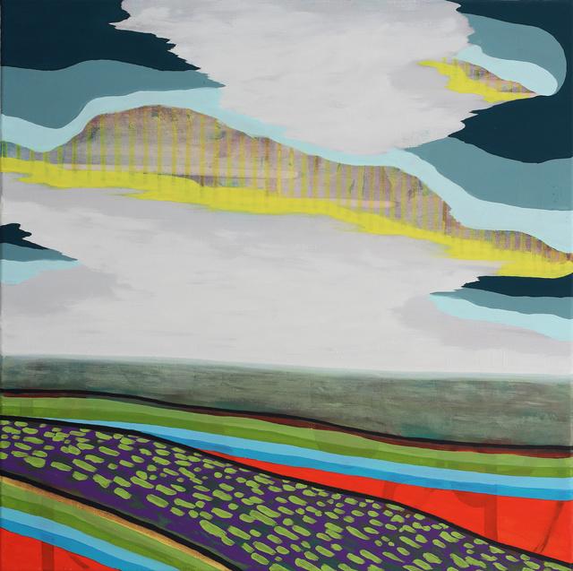 , 'Untitled,' 2015, contemp-rent