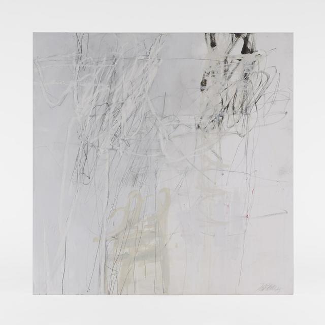 , 'Entrada,' , Exhibit by Aberson