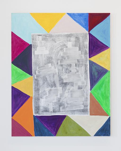 , 'Djenné 2,' 2013, Nathalie Karg Gallery