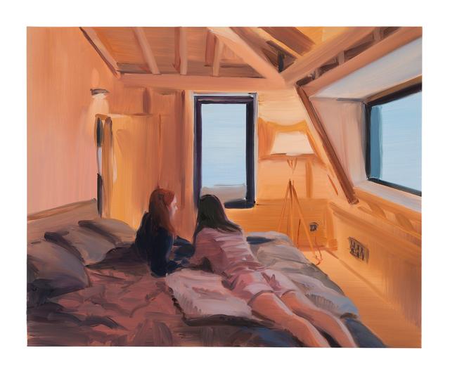 , 'Cabin II,' 2017, GRIMM