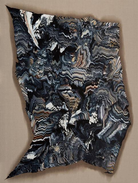 , 'Untitled [1.715],' 2015, Galerie Hans Mayer