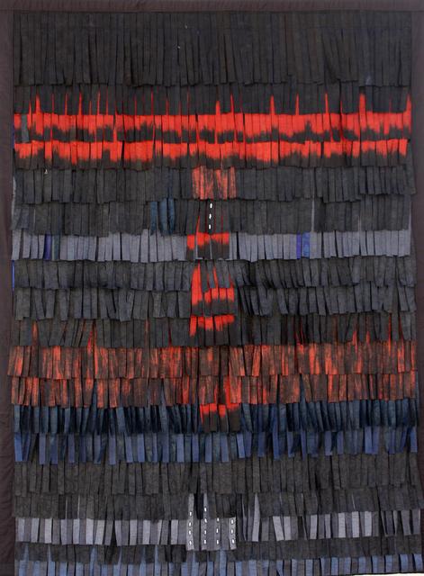 , 'Composition n°1,' 2011, Primo Marella Gallery