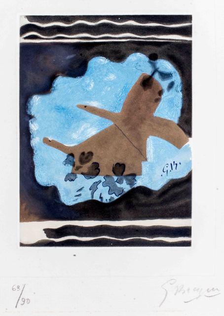 , 'Migration,' 1962, Wallector