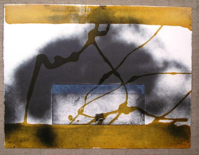Antoni Tàpies, 'Regalim', Print, Silkscreen, lithograph and etching, Nicholas Gallery