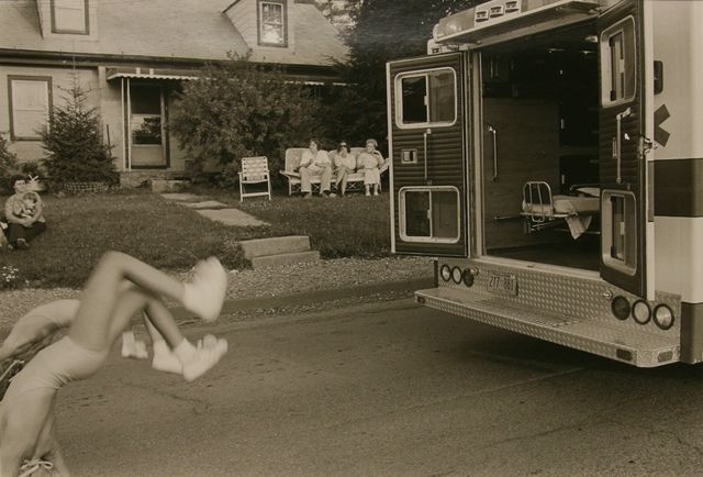 , 'Parade, State College, Pa,' 1979, Anglim Gilbert Gallery