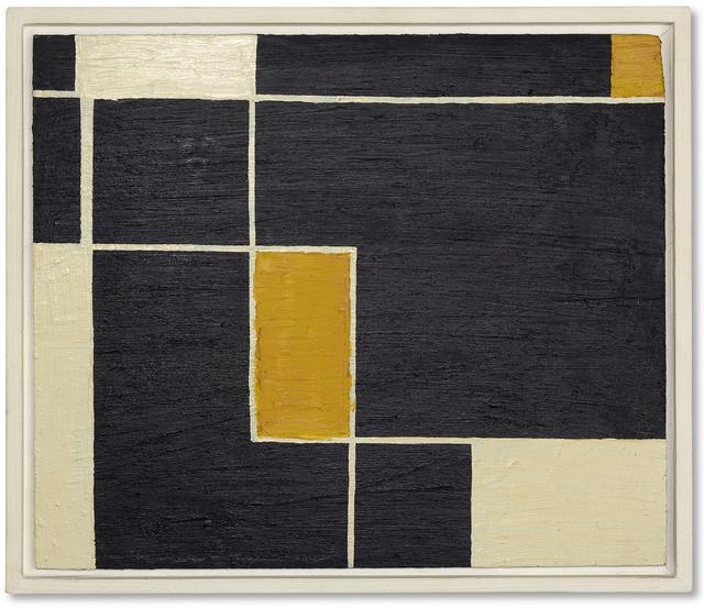 , 'GF1582,' 1958, Sous Les Etoiles Gallery