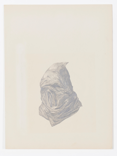 , 'Untitled ,' 2010, Fisher Parrish Gallery