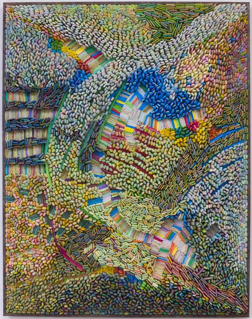 Ilhwa Kim, 'Space Sample 34', 2019, House of Fine Art - HOFA Gallery