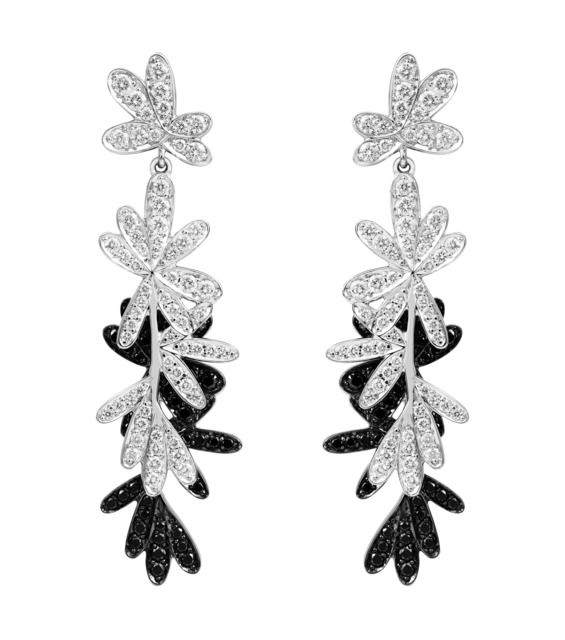 , 'Ombres Earrings,' , Lorenz Bäumer Paris