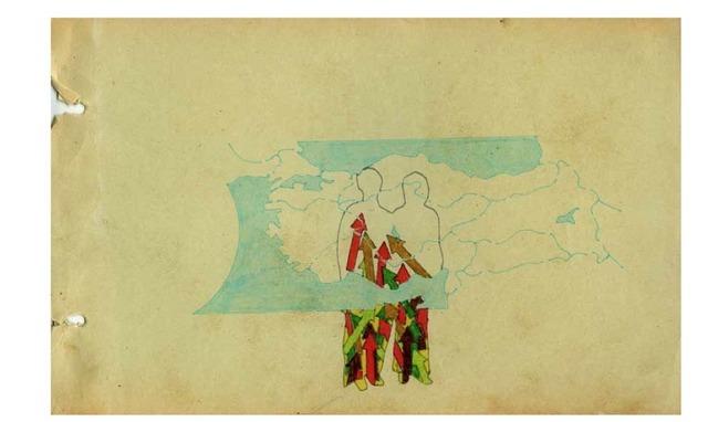 Volkan Aslan, 'Unstable Repetition Series', 2011, Pi Artworks Istanbul/London