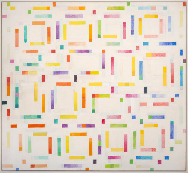 , 'Ceremonial Space,' 1984, Vallarino Fine Art