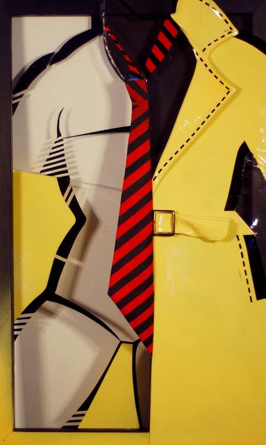 , 'Dick Tracy,' 2009, Modern West Fine Art