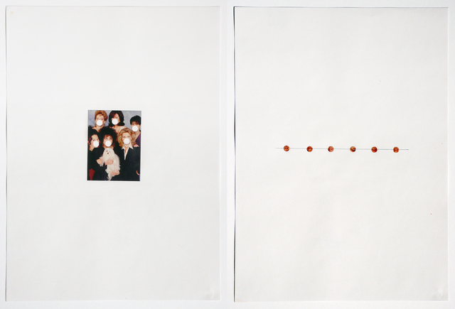 , 'Untitled (Liz Taylor and Friends),' 1996, Mai 36 Galerie